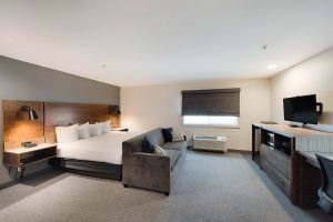 Executive 1 King Bed Junior Suite Non-Smoking (KJ)